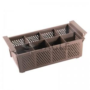 Cutlery Basket-8 Comp.