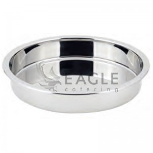 Round Container For Chafer