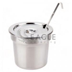Bain Marie Pan with lid