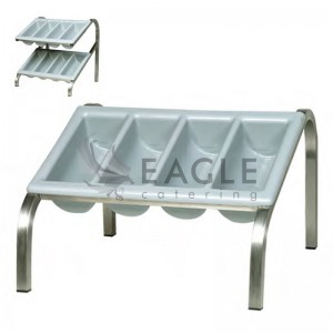 Cutlery Tray with Stand