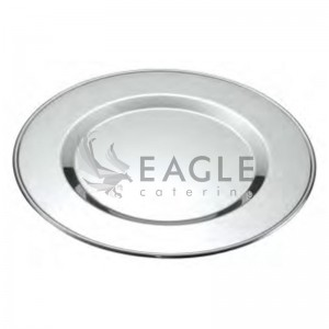 Round Tray For Plate