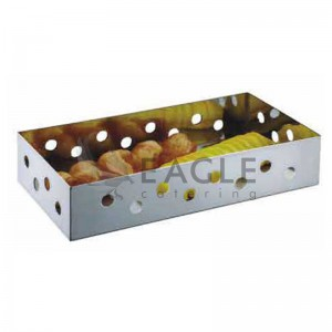 Stainless Steel Bread Tray