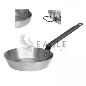 Black Iron Pans