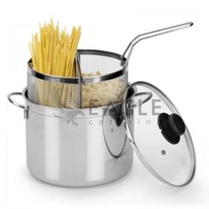 Pasta Cooker Basket