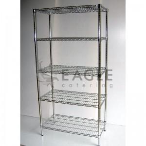5 Layers Store-Shelf