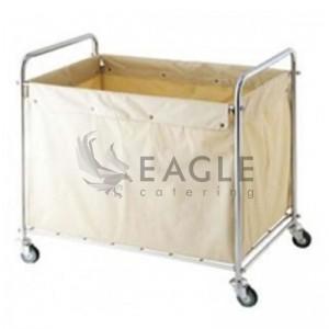 Laundry Cart Rectangle