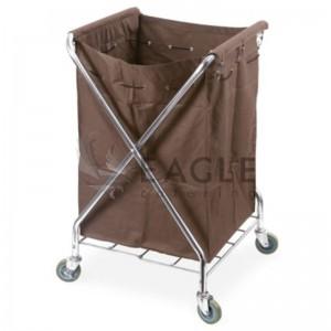 Laundry Cart X Frame