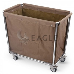 Laundry Cart Cone