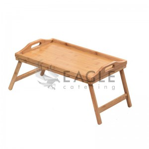 Bed Table Tray