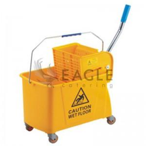 Clean Bucket Trolley
