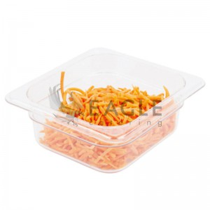 PC Gastronorm Container