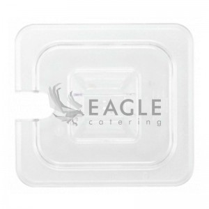 PC Lid with Notched