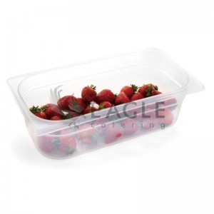 PP Gastronorm Container