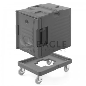 Thermo Catering Container & Trolley