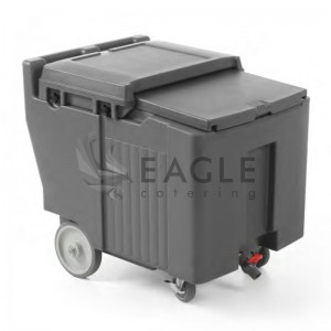 Insulated Ice Container