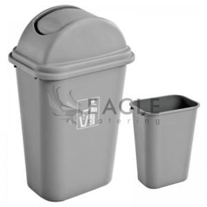 Dustbin Plastic