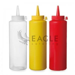Dispenser Bottles Polyethylene