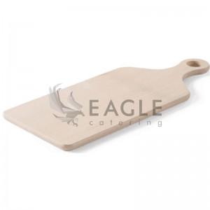 Cutting board with grip