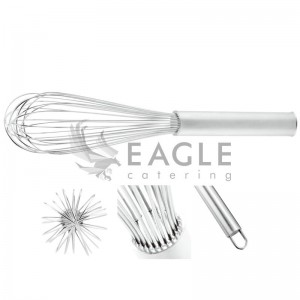 8 wire / 12-Wire Piano Whisks