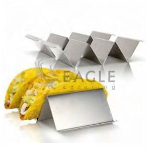 Display for sandwiches 3 pcs